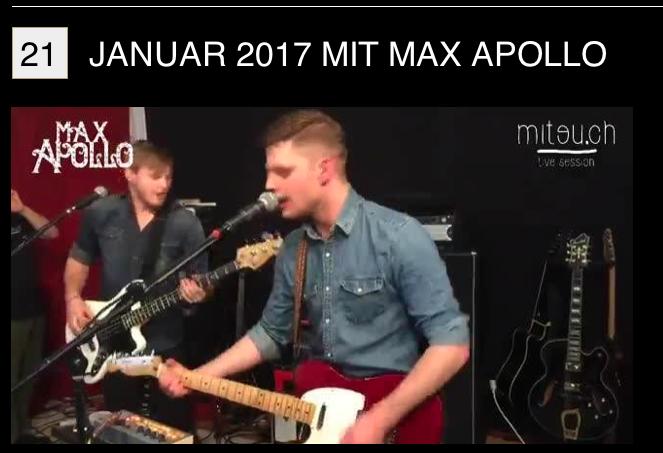 MaxApollo